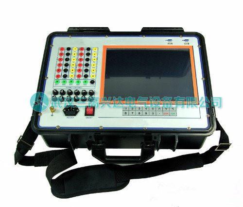 12路低电压/电流模拟量采集